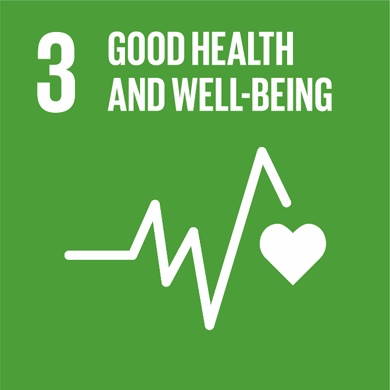 Goal 3: Ensure good health and well-being for all Image